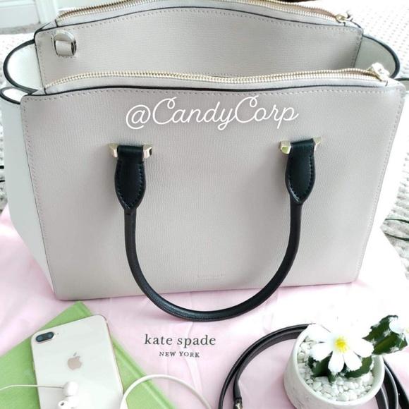 kate spade Handbags - KATE SPADE Large Satchel